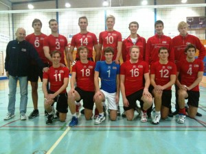 Oslo Volley 09/10